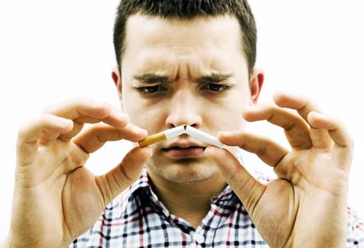 Avec quoi il est plus facile de cesser de fumer indépendamment sil ny a pas de volonté