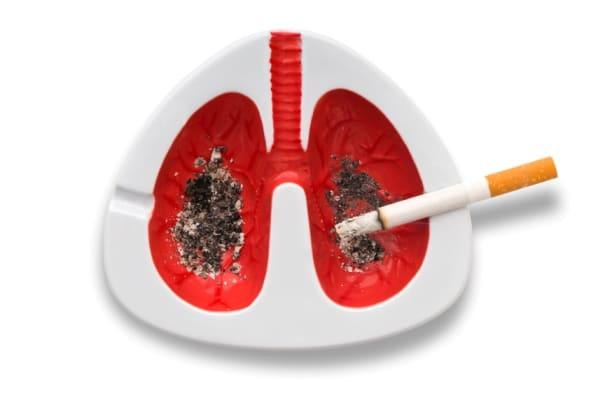 Quels comprimés boire après cesser de fumer